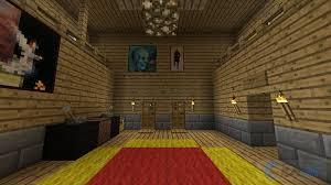 membuat rumah di minecraft dunia minecraft cara membuat rumah keren di mcpe