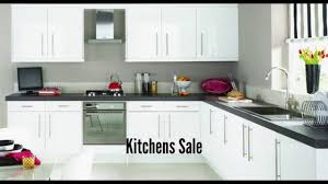 Kitchen Furniture Sale by Kitchens Sale Kitchen Wall Units Youtube