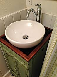 Bathroom Vanities For Vessel Sinks by Bathroom Vanity Vessel Sink Eye Catching Vessel Bathroom Sinks