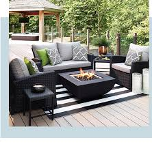 Outdoor Patio Furniture Stores Patio Furniture Lowe S Canada