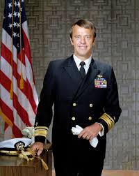 admiral alan b shepard jr usn academy of achievement