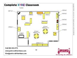 Free Classroom Floor Plan Creator Toddler Classroom Design
