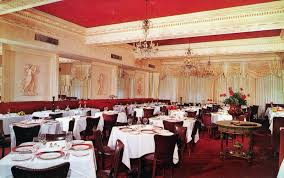 Oldest Restaurants In New York City Am New York Fine Dining In Washington Dc In The 1950s Streets Of Washington
