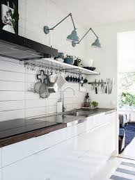 kitchen task lighting ideas 18 best swinging ls for kitchen images on ls