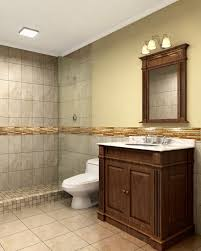 bathroom tile border ideas bathroom tile border and floortile design fancy bathroom tile