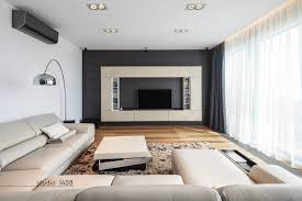 Interior Modern Design Elegant Wall Units Home Awesome Grey Black - Interior modern design