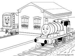 thomas the train colouring pages print0506 coloring pages printable