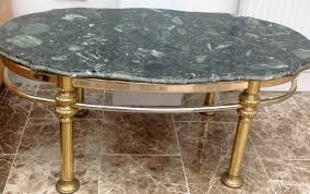 Marble Effect Coffee Tables Marble Effect Table Second Hand Household Furniture Buy And
