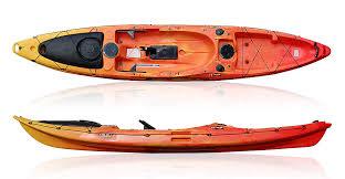 siege kayak rotomod k largo mike peche en kayak et en spinning du bord