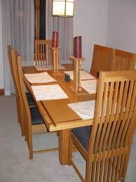Slat Back Dining Chairs Dining Room Simple Wooden Slat Back Dining Chair With Black