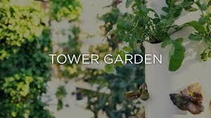 tower garden home facebook