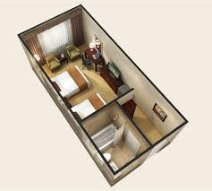 official site hotel rooms and suites in rockville md 3 d room view