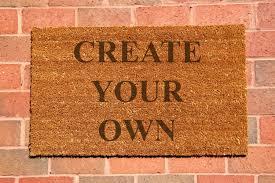 custom welcome mats daze flooring funny doormats decorating ideas