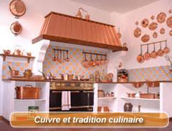 magasin spécialisé ustensile cuisine cuivrerie de cerdon fabrique de cuivres étain laiton ustensiles de