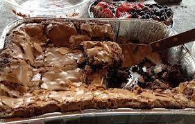 Paula Deen U0027s Double Chocolate Ooey Gooey Cake U2014 My1stwordwaschocolate