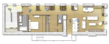 Cube House Floor Plans Hayden Building Cube Design Research Archdaily