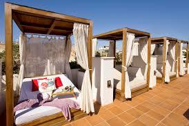 haimas service hotel palma mallorca majorca hotel u0027s terrace