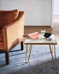 Design Your Own Coffee Table by 20 Table Projects Anyone Can Tackle Martha Stewart