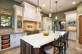 Kitchens Designs Pictures 15 Luxe Kitchen Designs Worth Stealing U2013 Life At Home U2013 Trulia Blog