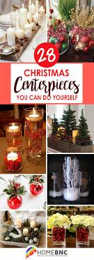 centerpiece ideas for christmas best 25 christmas centerpieces ideas on