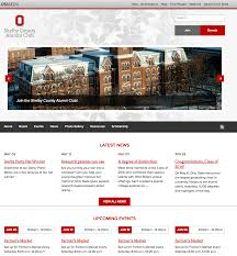 ohio state alumni hat website policy resources for alumni volunteers