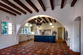 Mexican Style Kitchen Design by Spanish Revival Architecture Pinterest Spanish Revival