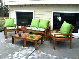 Wood Outdoor Patio Furniture Oversized Patio Chairs 2ftmt Me