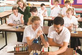 laboratory skills cpd education in chemistry