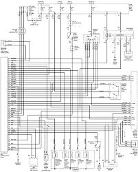 nissan maxima gle automatic transmission transaxle wiring diagram