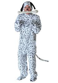 big and tall halloween costumes 5x plus size dalmatian costume