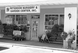 home peterson nursery and garden center