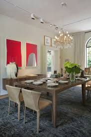 dining room wall art ideas inspired by existing projects home info this is another dining room design created for the same event mentioned earlier this time the designers chose a marble top table and chairs with backrests