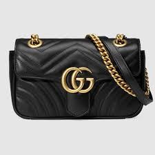 gg marmont matelassé mini bag gucci women u0027s shoulder bags
