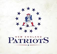at it again my redesign of the new england patriots nfl