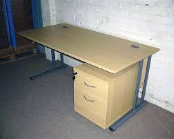 Office Desk Used Used Office Desks Damescaucus