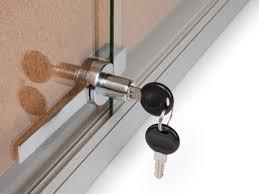 Closet Sliding Door Lock How To Lock A Sliding Door Closet Sliding Door Designs