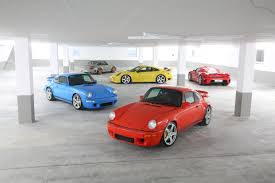 ruf porsche 993 ruf automobile sets up uk operation for 200mph sports cars evo
