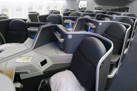 American Airlines Comfort Seats A Tour Of American Airlines U0027 New 777 200 Retrofit