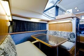 Small Boat Interior Design Ideas Table Rock Boat Modern Dining Room Kansas City By Rebecca