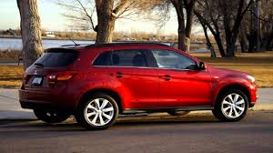 red mitsubishi outlander 2013 mitsubishi outlander sport red wallpaper 1280x720 38291