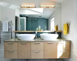contemporary vessel sink vanity astounding vessel sink vanity decorating ideas for bathroom