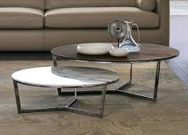 contemporary round coffee table contemporary round coffee table view in gallery round coffee table