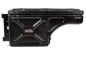 Ford F250 Truck Box - 1999 2016 f250 f350 super duty undercover swing case storage box