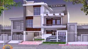 smart house design in india youtube