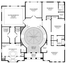 2 story floor plan cottage country farmhouse design 2story house plans