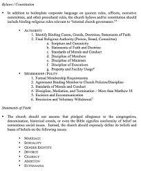 religious liberty audits churches liberty institute