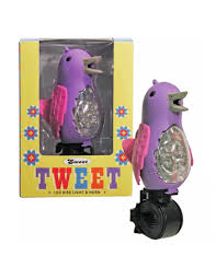 Unique Gifts by Bird Bicycle Light Unique Gifts Shop Colorful Gifts