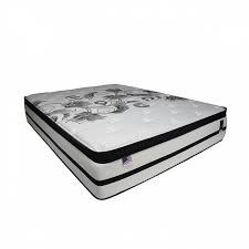 bedroom cheap king size mattress double sided pillow top