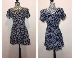 90s dress 90s dress etsy