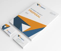 contoh desain proposal keren desain proposal sponsorship contoh cover proposal keren dan unik